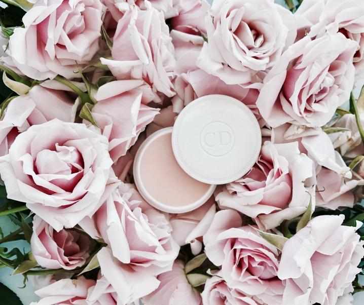 Product Review: Dior 'Crème de Rose' Lip Balm