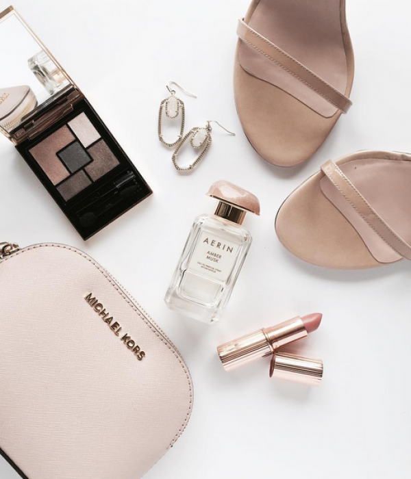 5 Non-negotiable Style & Beauty Must-Haves