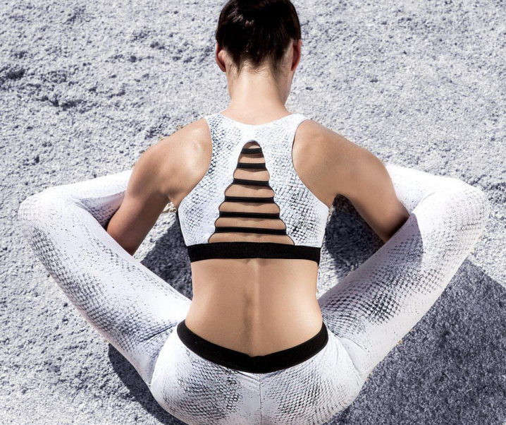 10 Brands for Stylish Workout Clothes