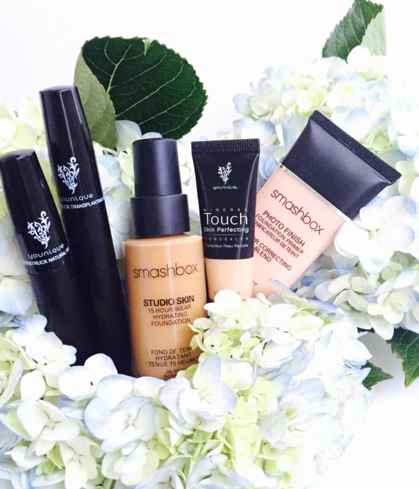 Product Review: Smashbox Studio Skin Foundation