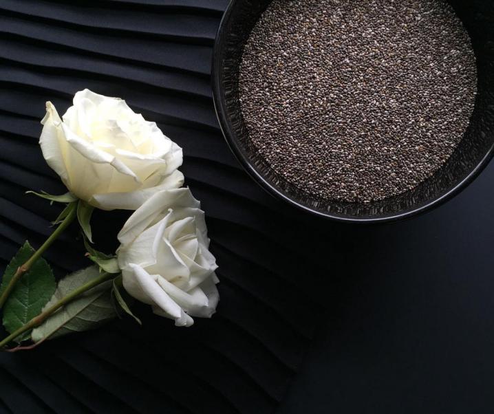 Foodie: 5 Yummy Ways to Use Chia Seeds