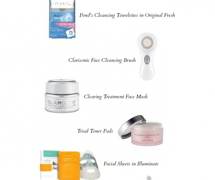 Beauty Review: Tried and True Skincare Products