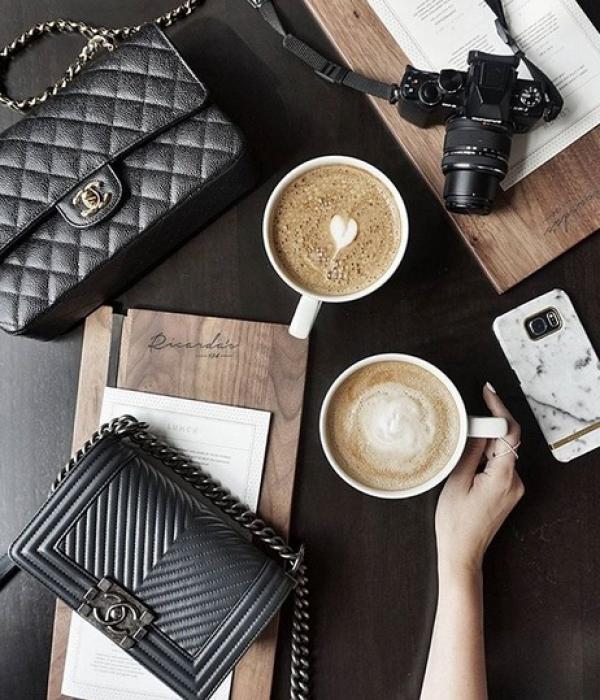 Coffee Date No. 3: Spring Happenings