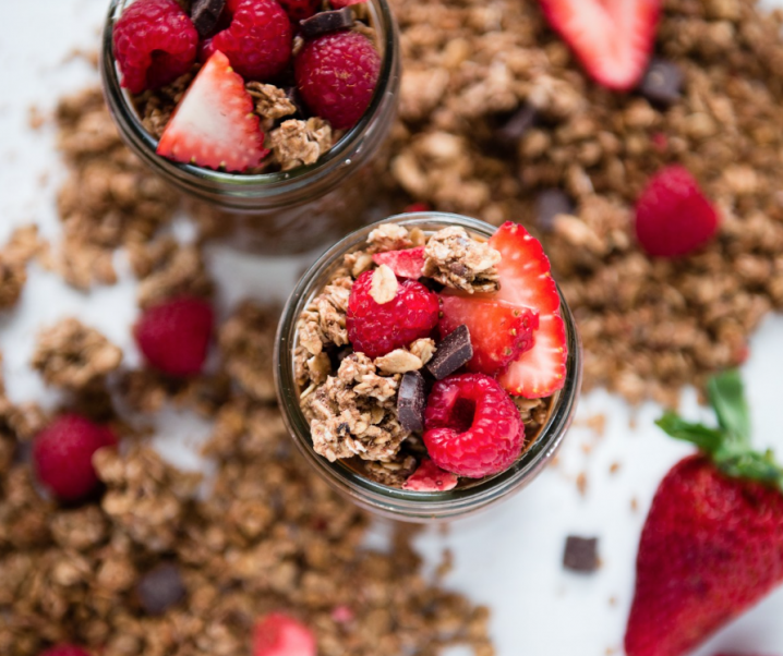 Foodie: 3 Granola Brands I Use and Love