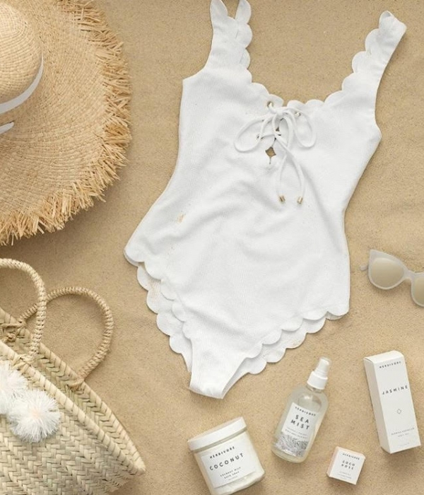 One-piece Swimsuits to Buy Now