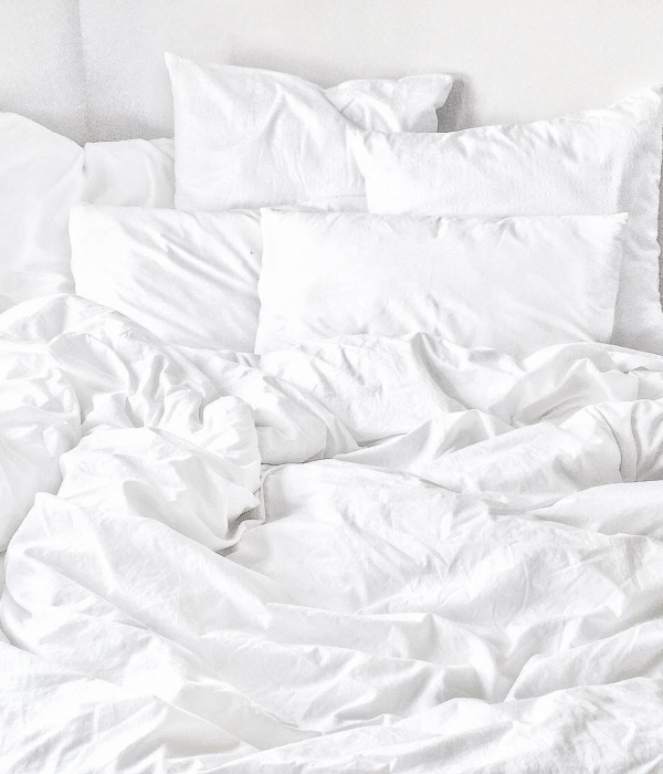 3 Bedtime Behaviors to Increase Your Quality of Sleep