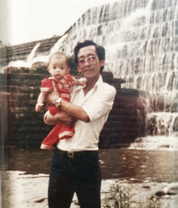 Father's Day: Lessons From Daddy