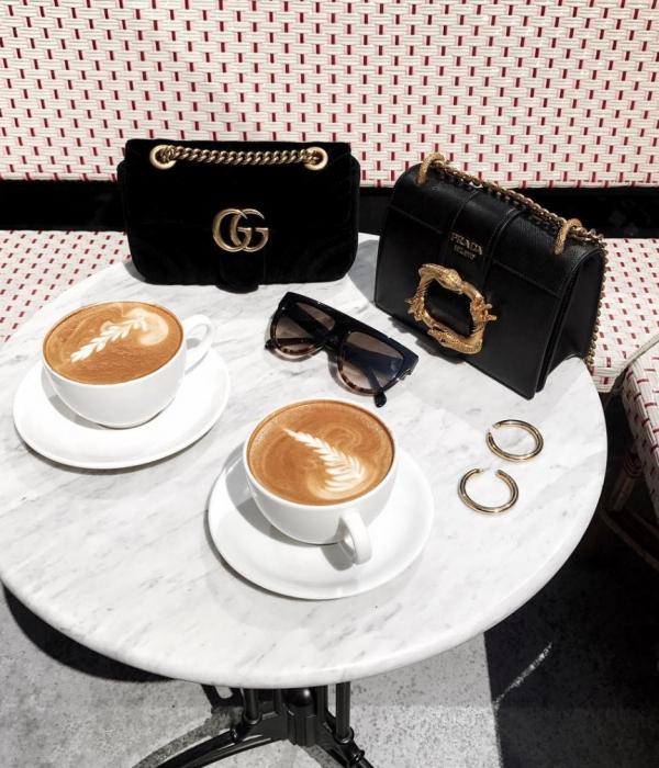 Coffee Date No. 8: Goodbye Summer!