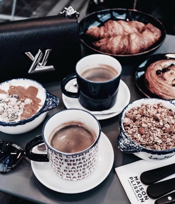 Coffee Date No. 9: Hellooo Fall!!!