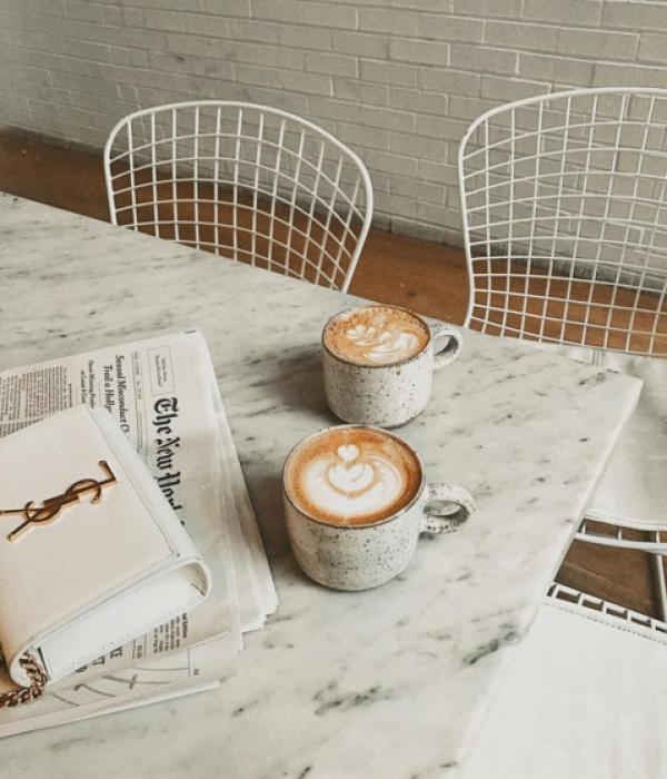 Coffee Date No. 10: Fall Happenings