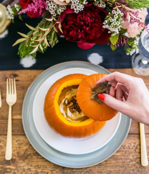 Foodie: 7 Delicious Low-Glycemic Thanksgiving Recipes
