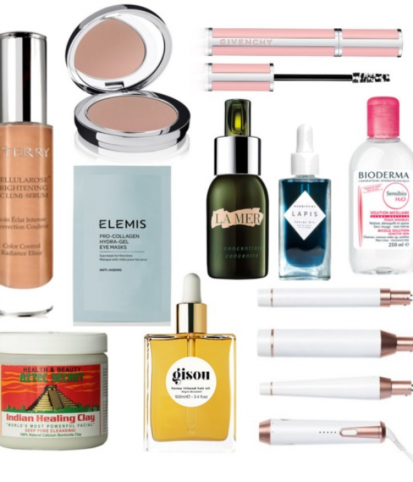 10 Beauty Products Currently on My Radar