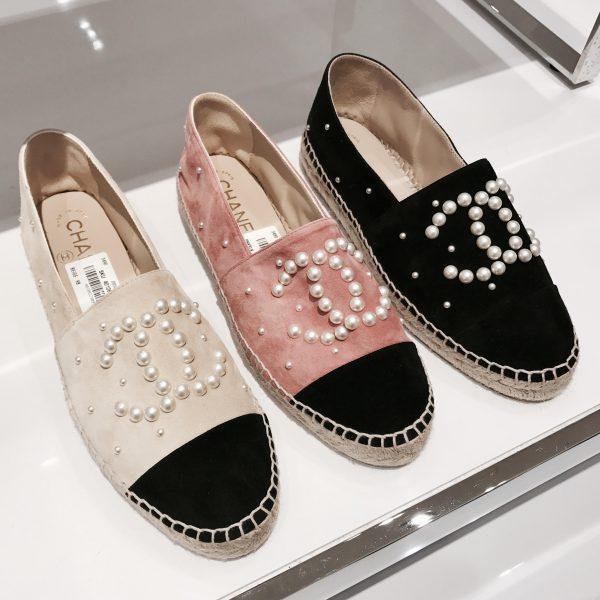 Current Fashion Trend I Love: Pearl-Embellished