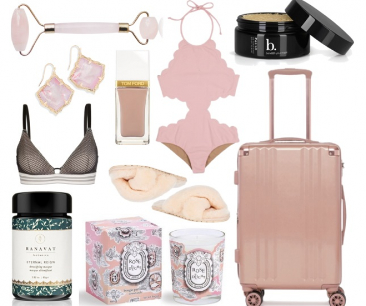 Valentine's Day Gift Guide…For Myself