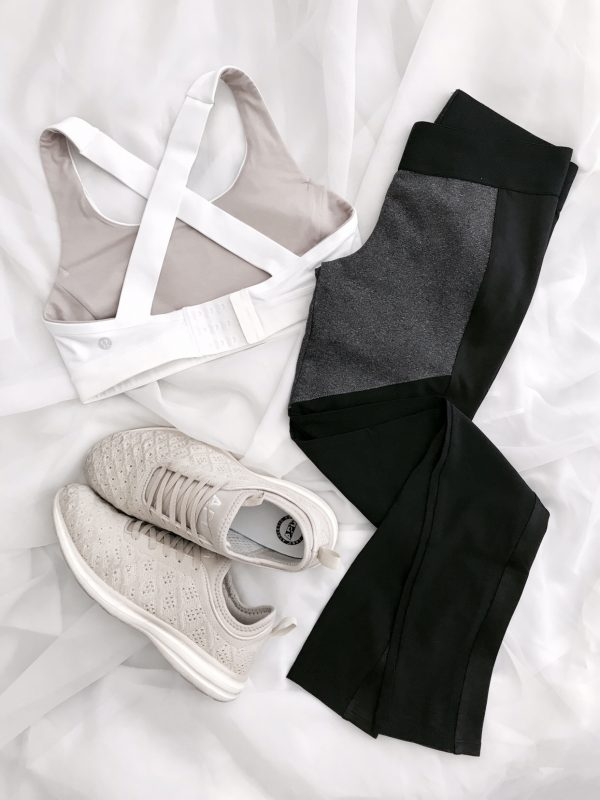 Workout Clothes That Make You WANT to Work Out