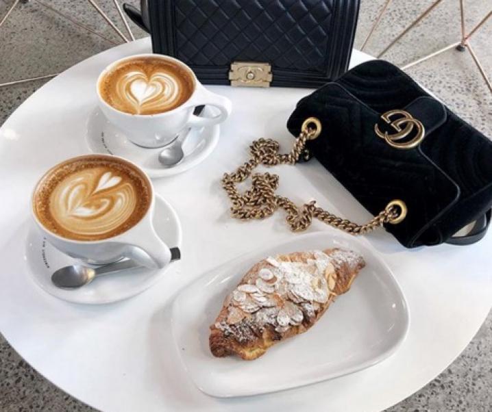Coffee Date No. 14: Spring Fever