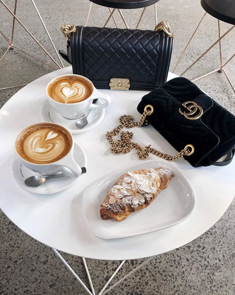Coffee Date No. 14 - Spring Fever - She Sweats Diamonds - Dallas Blog - Online Coffee Date