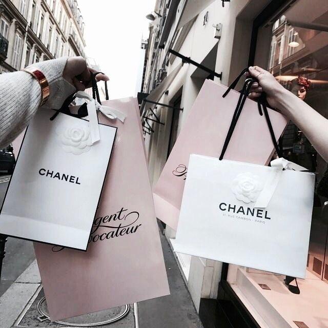 2018 Memorial Day Sales - She Sweats Diamonds - life of luxury - shopping - shopping bags - designer shopping