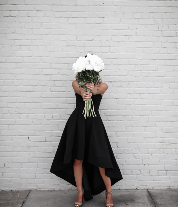 Autumn Weddings: What to Wear to a Fall Wedding