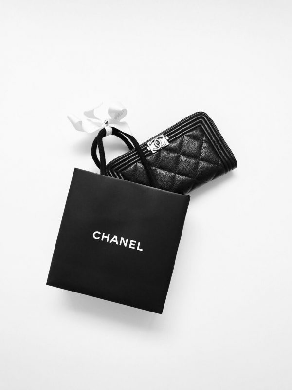 My First CHANEL: A Tribute to Karl Lagerfeld