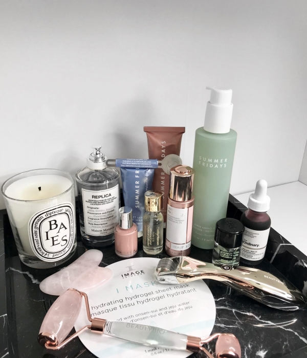At-Home Spa Kit: Luxurious Beauty Products You Need to Own