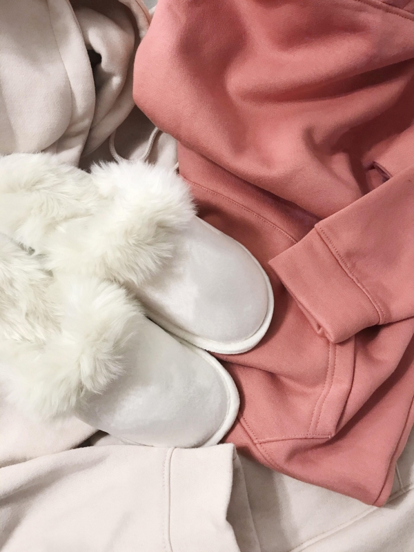 The Best and Most Comfortable Loungewear to Invest In