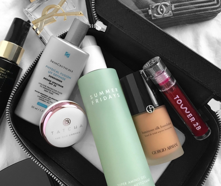 Five Things: Spring Beauty Haul