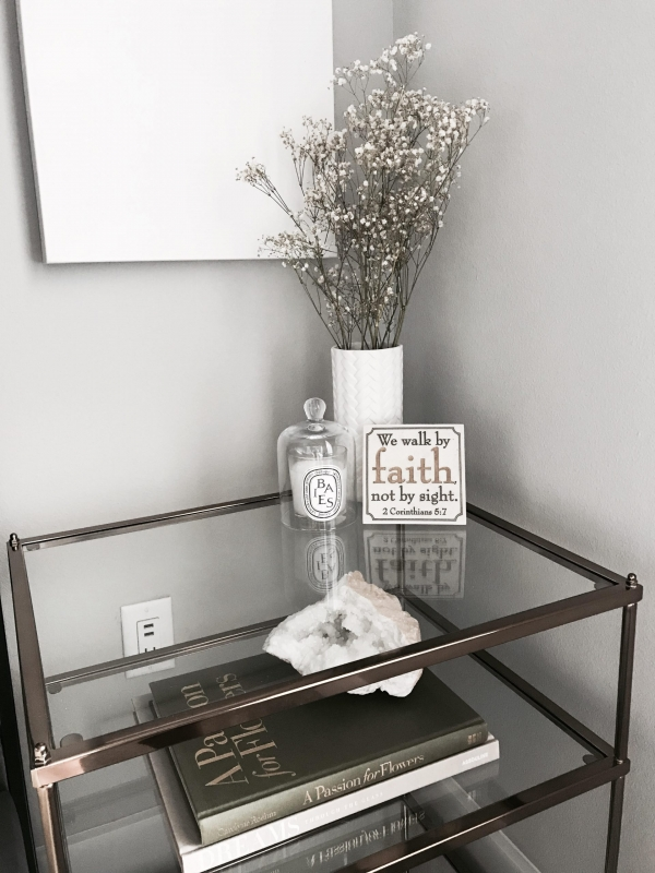 For the Home: Modern Bedroom Refresh