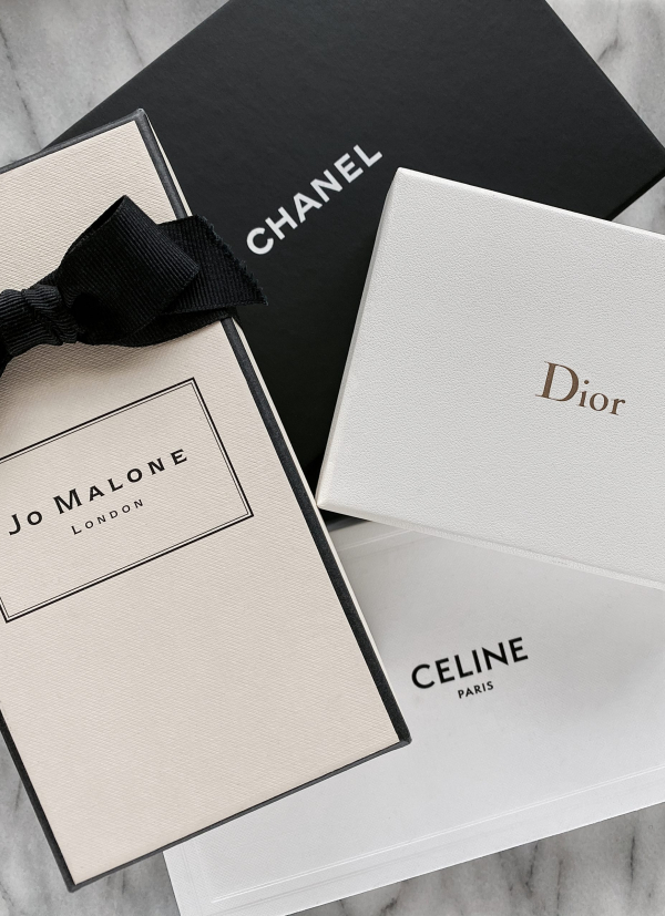 How to Score Luxury Gifts For Less
