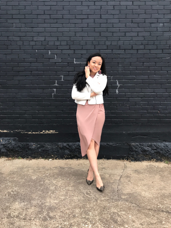 Asian Heritage Month: Learning to Love Myself