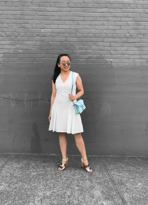 Must-Have White Dresses For Spring & Summer